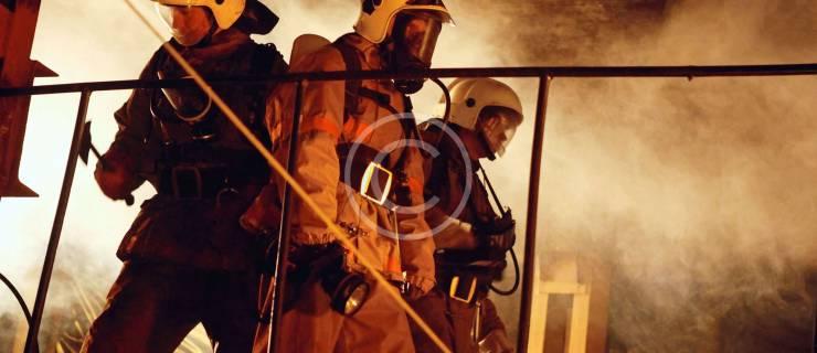 How to Extinguish Volunteer Firefighter Burnout